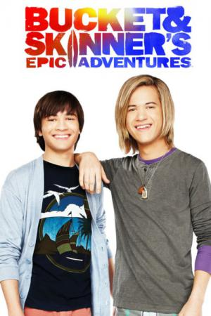 Bucket and Skinner's Epic Adventures (2011)