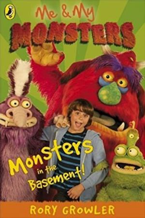 Me and My Monsters (2010)