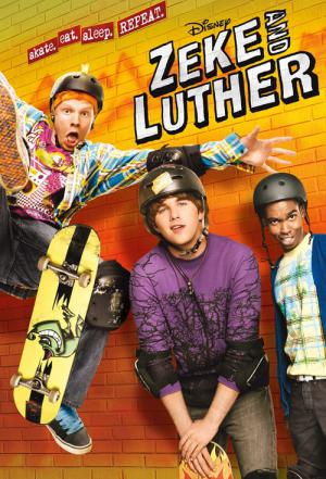 Zeke ve Luther (2009)