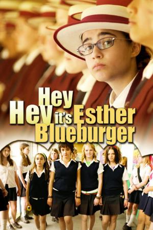 Karsinizda Esther Blueburger (2008)