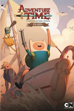 Adventure Time (2010)