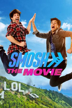 Smosh: Sinema Filmi (2015)