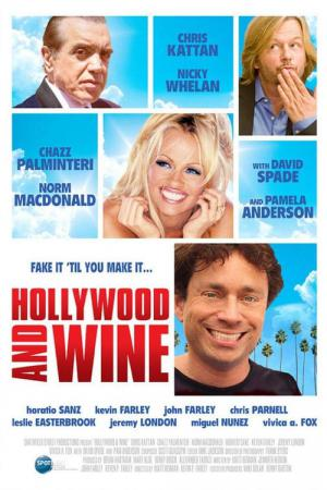 Hollywood & Wine (2011)