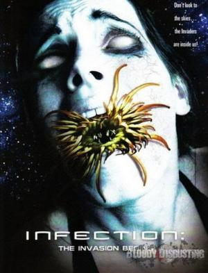 Infection: The Invasion Begins (2011)