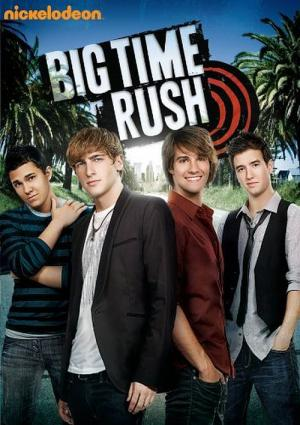 Big Time Rush (2009)