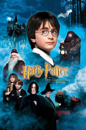 Harry Potter ve Felsefe Taşı (2001)