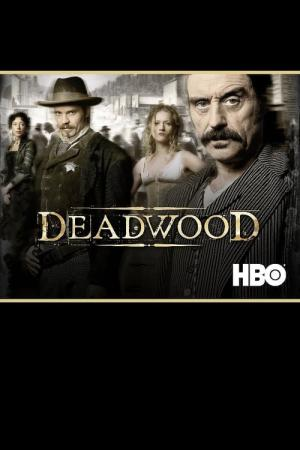 Deadwood The Movie (2019)