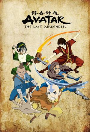 Avatar: The Last Airbender (2005)