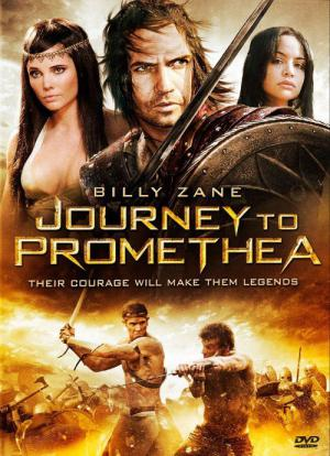 Journey to Promethea (2010)