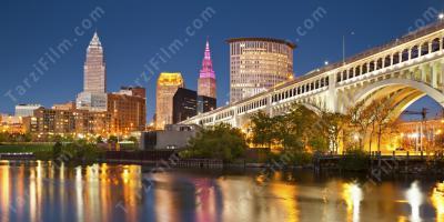 randevú Cleveland Ohio